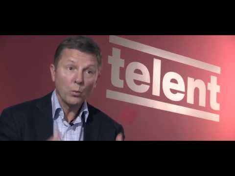 Corporate video for Telent