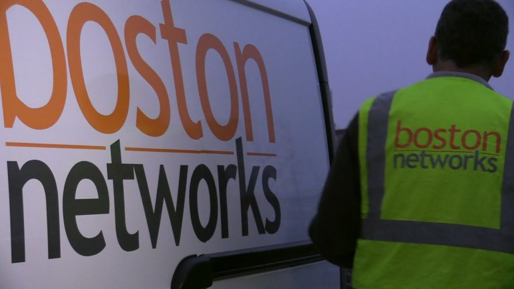 Boston Networks Clacksfirst BID