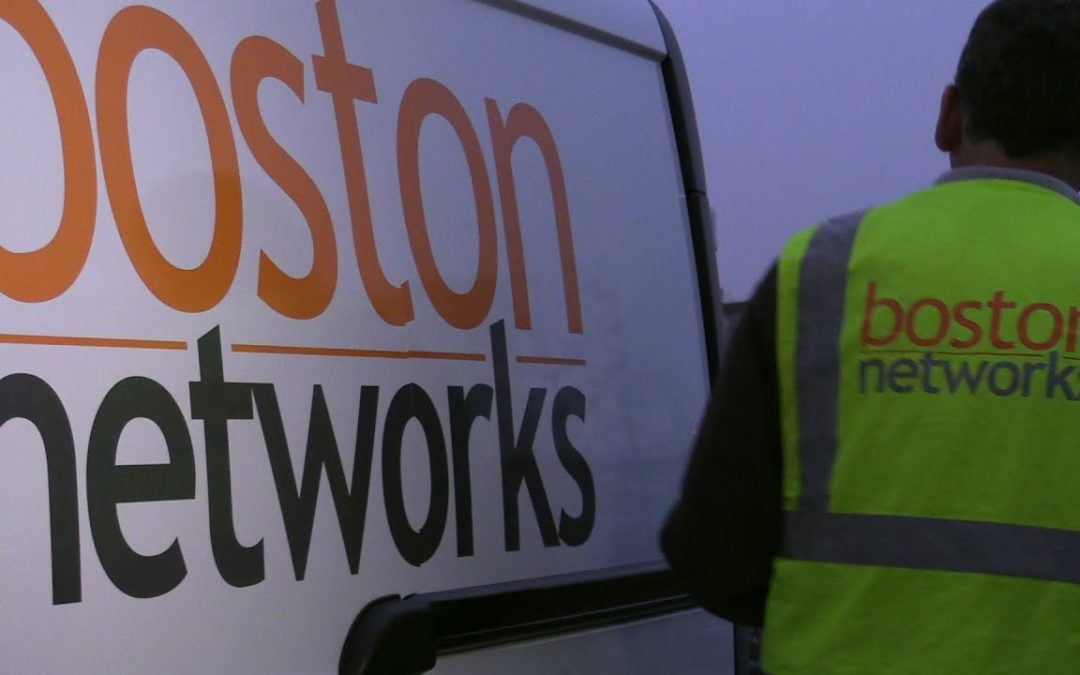 Boston Networks Clacksfirst BID