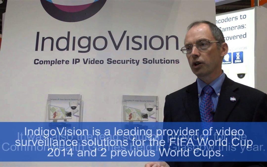 IndigoVision IFSEC Video