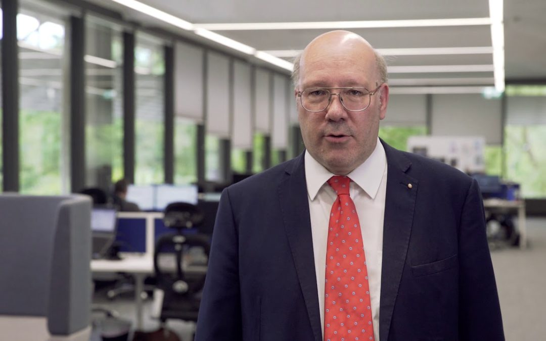 Another cracking vlog we produced working for pensions fintech Dunstan Thomas