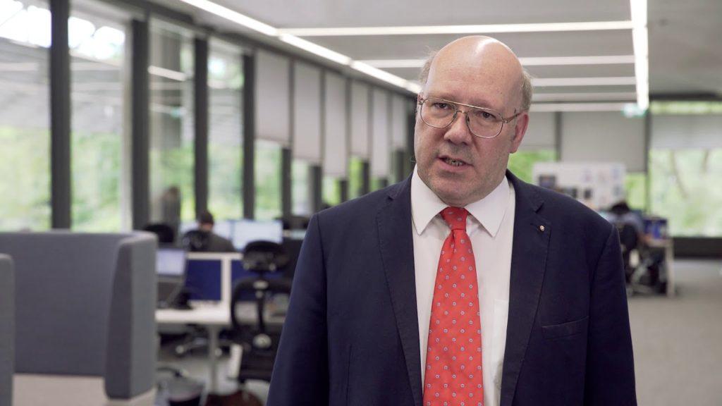 In this vlog we've produced for pensions fintech Dunstan Thomas Adrian Boulding explains RPI vs CPI