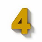 4 Take Aways